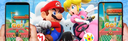 Bridé sans le Pass Or, le multijoueur de Mario Kart Tour sera lancé le 9 mars