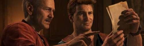 Le film Uncharted repart de l'avant avec un réalisateur, une date (et Antonio Banderas)