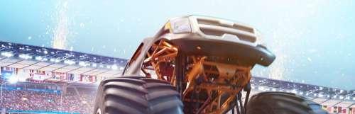 Monster Truck Championship  enlève les petites roues pour sortir les grosses