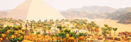 Les développeurs de Builders of Egypt sortent un prologue gratuit sur Steam et GOG