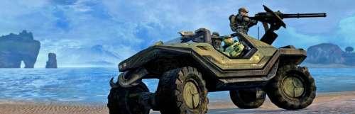 The Master Chief Collection : le premier Halo est disponible sur PC