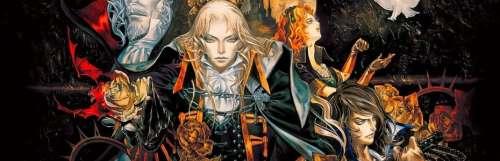 Castlevania : Symphony of the Night est disponible sur iOS et Android