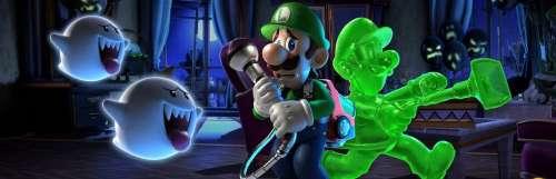 Luigi's Mansion 3 accueille la première partie du pack multijoueur