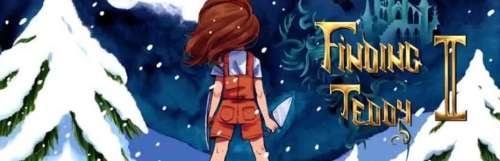 Finding Teddy 2 et Shmup Collection sortiront prochainement en boîtes sur Switch et Wii U