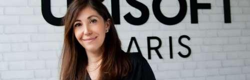 Marie-Sophie de Waubert prend la tête du studio parisien d'Ubisoft