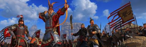 Total War Three Kingdoms s'apprête à tuer le père dans son DLC