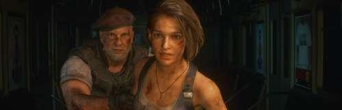 Le remake de Resident Evil 3 fait le plein de gameplay et de détails