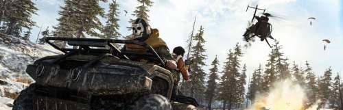 Le battle royale Call of Duty : Warzone fuite avant son annonce officielle