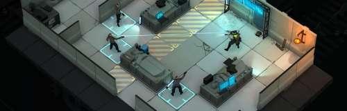 Carnet rose - Le créateur de Gunpoint annonce une beta pour Tactical Breach Wizards, où les sorciers remplacent le SWAT