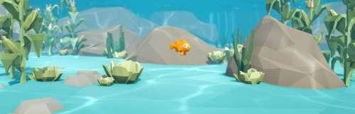 Les créateurs de I Am Bread et Surgeon Simulator annoncent I Am Fish