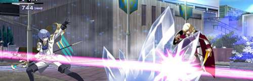 Under Night In-Birth EXE:Late[cl-r] déboule sur Steam le 27 mars
