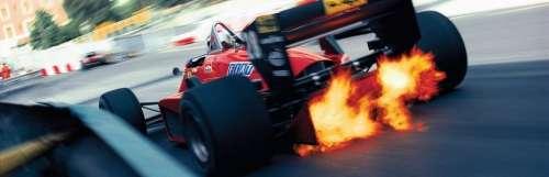Frontier va développer un jeu de gestion de Formule 1 annuel