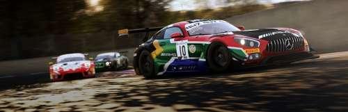 Assetto Corsa Competizione s'annonce sur PlayStation 4 et Xbox One
