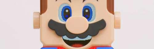 LEGO Super Mario : un aperçu de la gamme