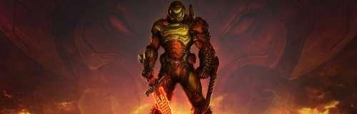 Doom Eternal déchaîne les enfers une ultime et dernière fois avant sa sortie