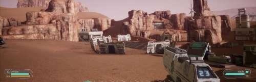 Memories of Mars est enfin disponible