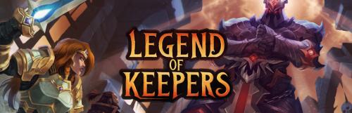 Legend of Keepers nous fait jouer les maîtres de donjon en accès anticipé