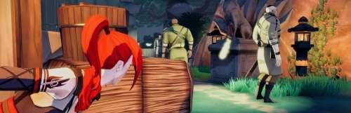 Après le succès d'Aragami, le studio Lince Works lève des fonds pour son prochain jeu