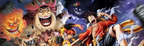 Les 43 personnages jouables de One Piece : Pirate Warriors 4 défilent en vidéo
