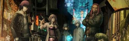 Akudama Drive : le prochain Kazutaka Kodaka n'est pas un jeu vidéo