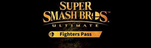 Le Covid-19 retarde le développement du second Fighter Pass de Smash Bros. Ultimate