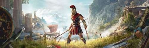 Assassin's Creed Odyssey sera gratuit ce week-end