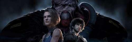 Faites le point pour la sortie de Resident Evil 3