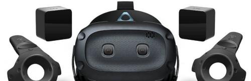 Half-Life : Alyx sera offert pour tout achat du casque Vive Cosmos Elite