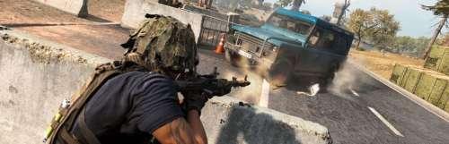Le battle royale Call of Duty Warzone se pare d'un mode solo