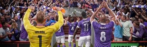 Football Manager 2020 jouable gratuitement pendant une semaine