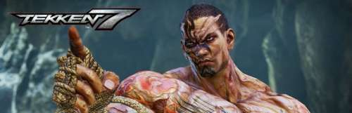 Fahkumram rejoindra la famille Tekken 7 le 24 mars