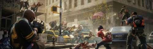 World War Z : la mise à jour crossplay débarque le 23 mars