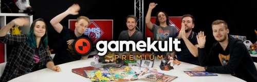 A venir sur gk - Gamekult Premium : un contenu offert pour chaque jour de confinement