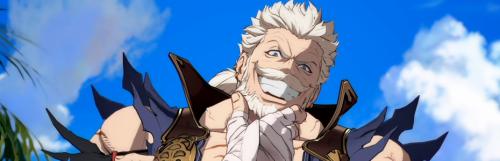 Granblue Fantasy Versus : la plus belle arme de Soriz, c'est son corps
