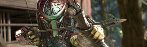 Predator : Hunting Grounds prépare son weekend d'essai avec deux vidéos