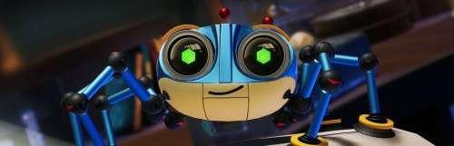 Après Sonic Racing, Sumo Digital se tourne vers l'Apple Arcade avec Spyder, son jeu d'espionnage à huit pattes