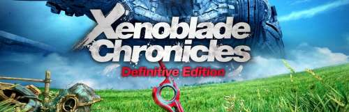 Xenoblade Chronicles : Definitive Edition trouve une date et se refait une beauté en vidéo