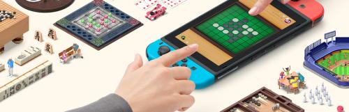 La compilation 51 Worldwide Games arrivera sur Switch le 5 juin prochain