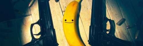 My Friend Pedro retrouvera la banane sur PS4 le 2 avril
