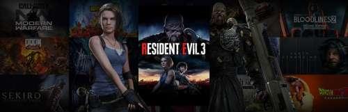 Echappez au Nemesis avec notre offre d'abonnement Premium et Resident Evil 3 sur PC