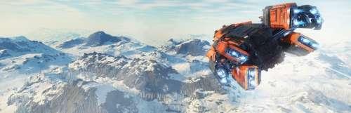 Cloud Imperium Games lève 17,5 millions de dollars supplémentaires