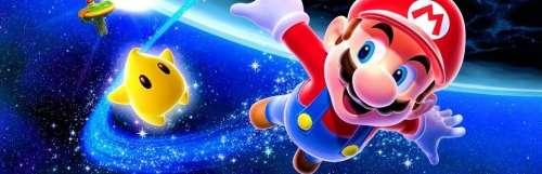 Un événement majeur pour les 35 ans de Super Mario ?