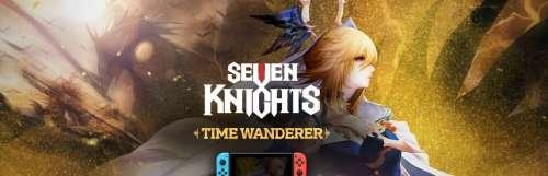 Netmarble fera ses débuts sur Switch avec le RPG Seven Knights : Time Wanderer