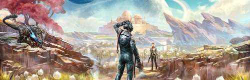 The Outer Worlds se date sur Switch