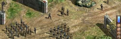 La production du prochain Commandos a commencé chez Claymore Game Studios