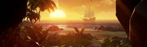Sea of Thieves met le cap sur Steam