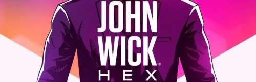 John Wick Hex ne laissera pas la PS4 en chien