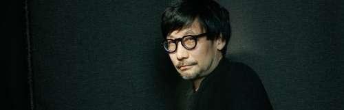 Hideo Kojima évoque encore son envie de faire un jeu d'horreur