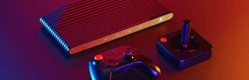 Recruté pour concevoir l'Atari VCS, Rob Wyatt porte plainte contre Atari