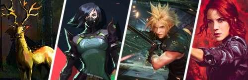 Final Fantasy 7 Remake, Valorant, Quick Load et un nouveau format vidéo... votre programme de la semaine du 06/04/2020